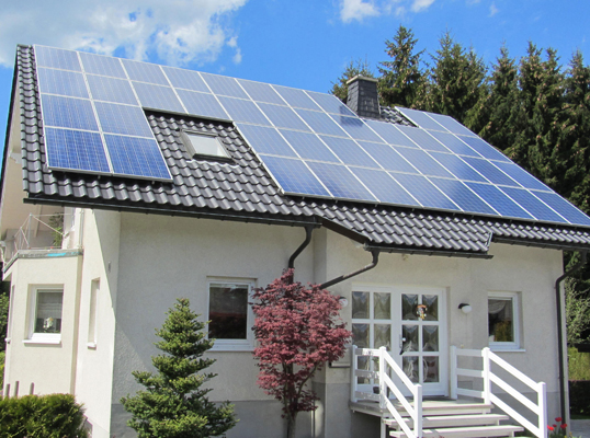 Solar Panel Manufacturers in Bangalore